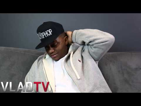 Battle - http://www.vladtv.com - Cassidy opens up about the time he's spent around Jay Z through his friendship with Swizz Beatz, and explains that he doesn't have a close relationship with the Brooklyn...