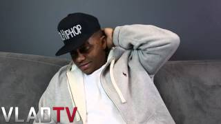 Cassidy Talks About How Jay- Z set up the classic battle between him and Freeway