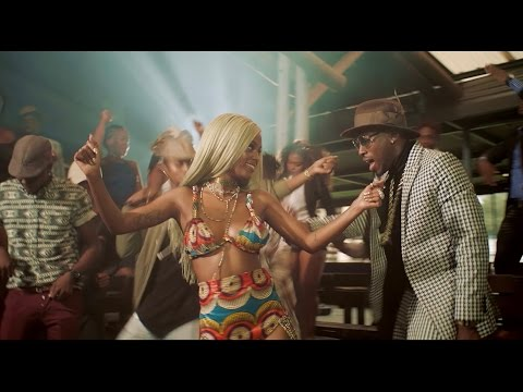 VIDEO: Orezi - Just Like That Ft. Vanessa Mdee