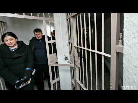Беларускія турмы напоўняць тымі, хто не сплаціў падатку на дармаедства? | Тюрьма за безработицу (видео)