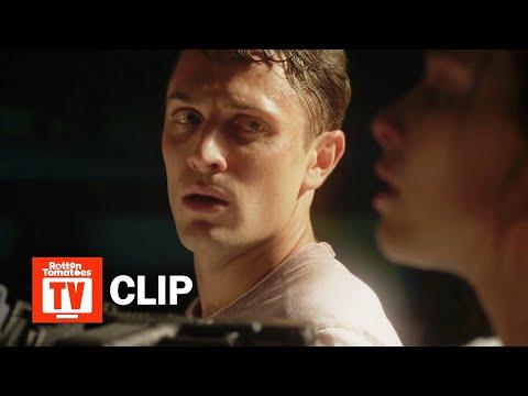 The Purge S01E10 Clip | 'Joe Gives Jenna An Ultimatum' | Rotten Tomatoes TV