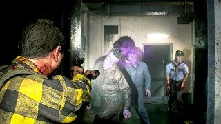 RESIDENT EVIL 2 The Ghost Survivors Launch Trailer (2019) PS4 / XBox One / PC by Game News