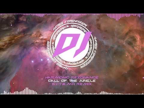 Harmonic Resonance Remix Competition Entries (Megamix)