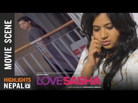 (Keki Adhikari on Newspaper - New Nepali Movie LOVE SASHA Scene | Ft. Karma, Keki Adhikari - Duration: 5 minutes, 2 seconds.)
