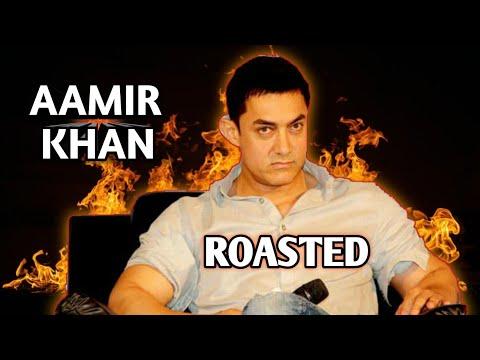 Aamir Khan ROASTED 🤬 Over Meeting with TURKISH First Lady👸Boycott Laal Singh chadda 🔥 Sonu Sinha