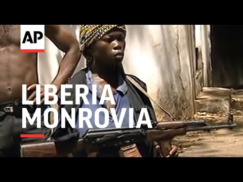 LIBERIA: MONROVIA: WARRING FACTIONS CONTINUE TO FIGHT