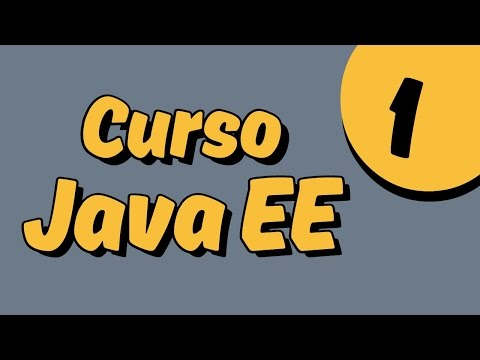 Tutorial Java EE .1 – Introducción