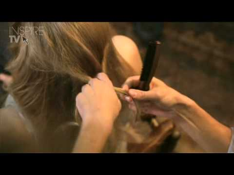 halfuphalfdown by L'Oréal Professionnel
