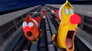 Video LARVA - CHRISTMAS SPECIAL 🎄 Cartoon Movie | Cartoons For Children | Larva Cartoon | LARVA Official MP3, 3GP, MP4, WEBM, AVI, FLV Mei 2019