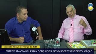 Informativo Dourados (05/03/2018) – EDUCAÇÃO