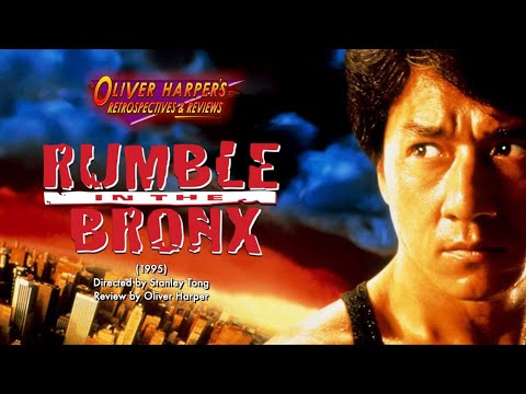 Rumble in The Bronx (1995) Retrospective / Review