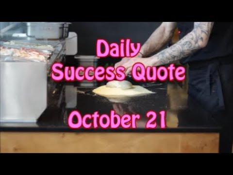 Success quotes - Daily Success Quote October 21  Motivational Quotes for Success in Life by Sir William Osler