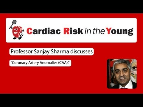 Coronary Artery Anomalies (CAA)