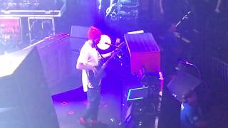 Twenty One Pilots perform in Newport Music Hall during their hometown Tour de Columbus.