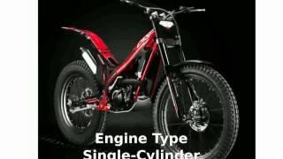 1. 2011 GAS GAS TXT Cadet 70 -  motorbike Info Details Transmission Dealers Specs Engine
