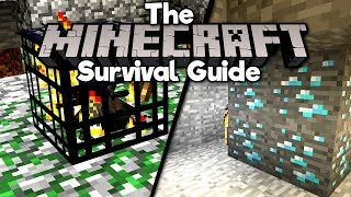 How To Find Diamonds! • The Minecraft Survival Guide (1.13 Lets Play / Tutorial) [Part 4]