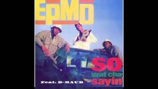 EPMD feat D-MAUB
