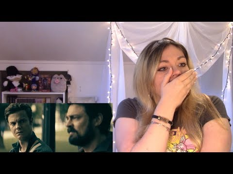 "The Boys 1x06 ""The Innocents"" reaction & review"