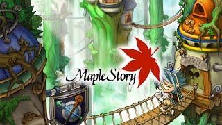 Download Lagu MapleStory (2006 GMS) 2-Hour Music Compilation Mp3