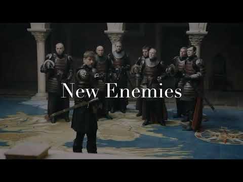Reign: Season 5 | Fanfic Trailer