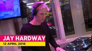 Jay Hardway - Live @ Bij Igmar 2016