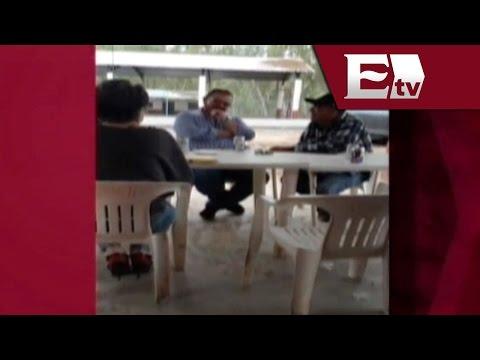 andrea - Rodrigo Vallejo Mora será procesado penalmente en México / Andrea Newman 27 de agosto del 2014 Programa: Excélsior Informa. Conductor: Andrea Newman. Horario: Lunes a Viernes @17:00-18:...