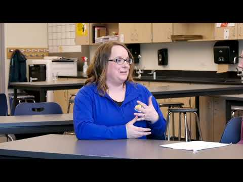 Tahoma Video Productions - Teacher Highlight