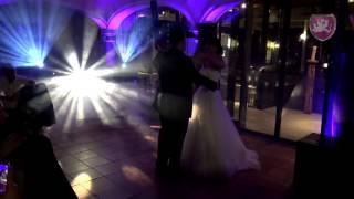 Hochzeit ♥ Heiraten im Hotel Relais Bayard in Susten - Hochzeitsdj Dubi