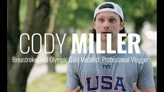 Cody Miller Behind the Scenes at the TYR Pro Swim Series | Off the Blocks S2 Ep4