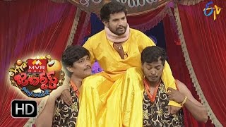 Video Hyper Aadi Raising Raju Performance – Extra Jabardasth  - 22nd July 2016 – ETV Telugu MP3, 3GP, MP4, WEBM, AVI, FLV Oktober 2017