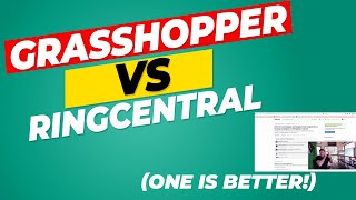 Having Trouble Figuring Out Which VOIP Provider To Go With?http://cleverleverage.com/grasshopper-vs-ringcentral/http://cleverleverage.com/grasshopperyt Use Grasshopper to add a business line to your cell for less than $15 bucks a month!- Help you sound more professional- Run your business from anywhere- Separate personal and business lifeThe 3 Virtual Phone Providers I Use MostGrasshopper http://cleverleverage.com/grasshopperyt10% OFF Phone.com http://cleverleverage.com/phone.comyt10OFFRing Central http://cleverleverage.com/ringcentralythttp://cleverleverage.com/3-cheap-voip-business-phone-services/See OOMA And OBi For Google Voice On Amazonhttp://amzn.to/2oY8NWUNot Sure If Google Voice Is Right For You?http://cleverleverage.com/google-voice-alternatives/Quickly And Easily Add A Toll Free Number To Google Voicehttp://cleverleverage.com/get-toll-free-800-number-google-voice/Evoice Alternatives For Those Who Are Unhappy With Their Business Forwarding Servicehttp://cleverleverage.com/top-3-best-alternatives-to-evoice/HOW TO GET AN 800 NUMBER FOR YOUR SMALL BUSINESS (In 10 Minutes Or Less)http://cleverleverage.com/get-800-number-small-business-10-minutes-less/Add An 800 Number To Your Cell Phone In 10 Minutes Or Lesshttp://cleverleverage.com/add-800-number-to-cell-phone-for-cheap/Having Trouble Figuring Out Which VOIP Provider To Go With?http://cleverleverage.com/grasshopper-vs-ringcentral/Grasshopper Virtual Phone Service Reviewshttp://cleverleverage.com/grasshopper-reviews/Virtual Number Forwarding Services Not Right For Your Needs?http://cleverleverage.com/grasshopper-phone-alternatives/THE TOP 5 BEST 800 NUMBER PHONE SERVICES FOR SMALL BUSINESSES (especially for advertising)http://cleverleverage.com/5-best-800-number-small-business-phone-services/Looking for the best and cheapest place to buy an 800 number?http://cleverleverage.com/cheapest-800-number-service/CHEAPEST BUSINESS PHONE SERVICE YOU CAN TAKE WITH YOU ANYWHEREhttp://cleverleverage.com/inexpensive-business