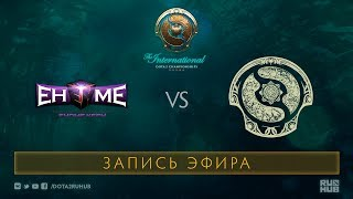 EHOME.K vs MAX, The International 2017 Qualifiers [Mortalez]