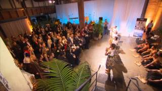 Fiji Airways - International Launch Event