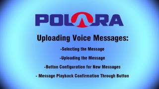PC - Voice Message Uploading