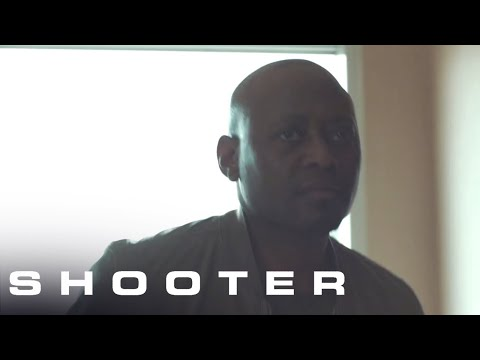 Shooter Season 3 Episode 4: Isaac Interrogates Lee | Shooter On USA Network
