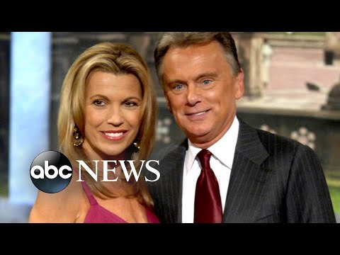 'Wheel of Fortune' host Pat Sajak recovering from emergency surgery | ABC News