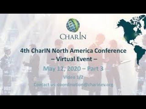 4th CharIN NORTH AMERICA Virtual Conference (Panel 3.1)