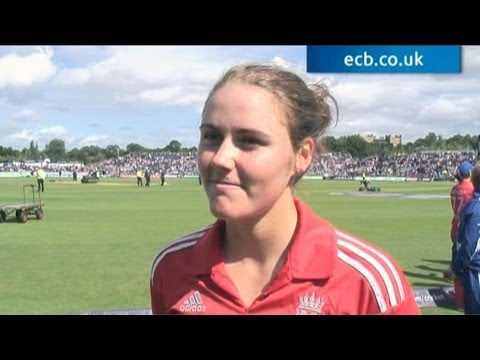 Winning Women's Ashes is a great feeling - Sciver