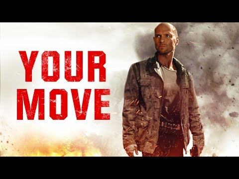 Your Move Trailer