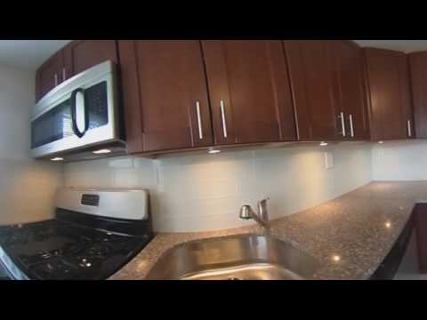 Brookhaven at Franklin Tour of Two Bedroom
