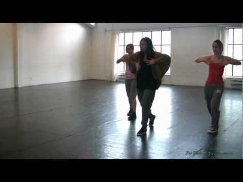 Hip Hop Dance Tutorial - You Make Me Feel.. Cobra Starship ft. Sabi