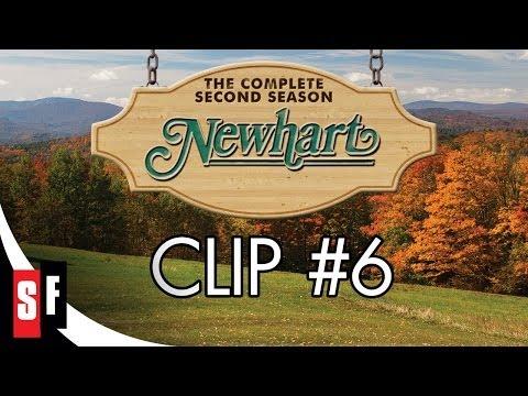 Newhart: Season 2 (6/6) You Got Three Quarters?