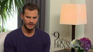 Nonton The 9th Life of Louis Drax: Jamie Dornan Official Movie Interview Film Subtitle Indonesia Streaming Movie Download