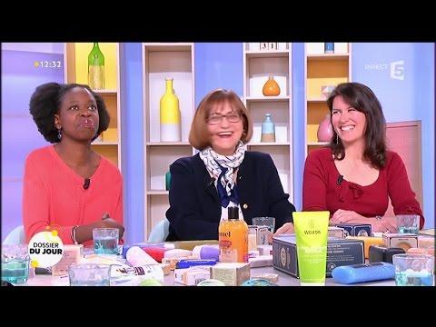 Dossier du Jour : Savons, gels douche : que choisir ?