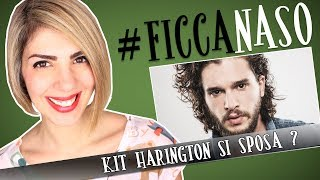 Wedding is coming? Kit Harington di Game of thrones si sposa? È la fine... Iscriviti al nostro canale: ...