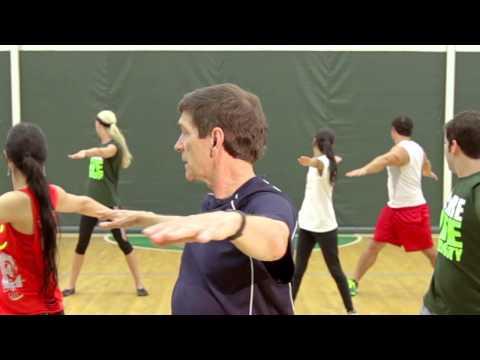 Straighten Up America | Posture Pod | Life University Videos