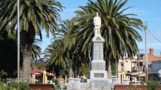 Nhill Australia  City new picture : Nhill Pictorial.