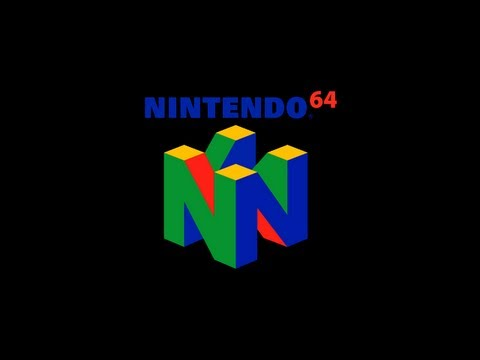 Dazzle DVD Recorder Test Video for **Nintendo 64 N64** (HD)
