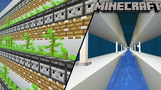 Let's Make things FUNCTIONAL : Kelp Farm : MINECRAFT 1.13.2 Survival Let's Play