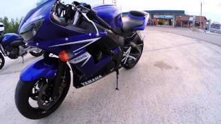 10. [До отсечки] обзор мотоцикла Yamaha YZF-R6S